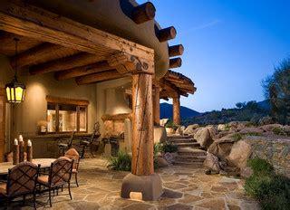 southwestern patio