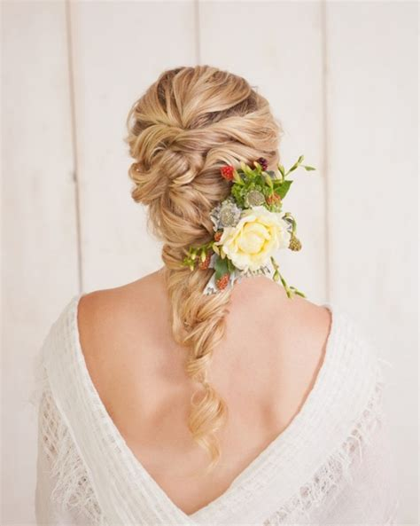 Vintage Bridal Updos by 25 Of The Most Beautiful Braided Bridal Updos Chic