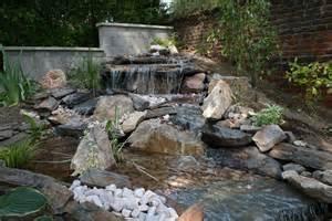 comment construire sa cascade expert bassin