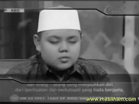 download mp3 al quran suara anak kecil anak kecil membaca al qur an suara merdu luar biasa