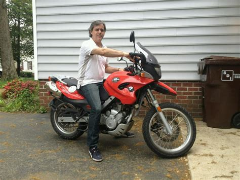 2001 Bmw F650gs by 2001 Bmw F650gs Motorcycles For Sale