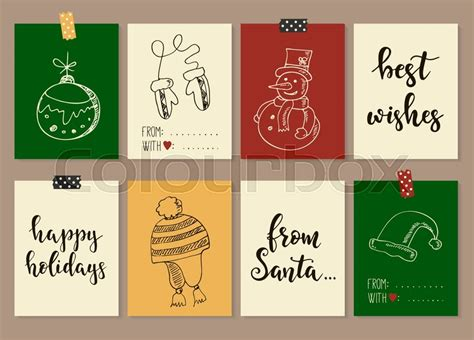 new year 2016 gift tag merry and happy new year vintage gift tags and