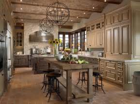 Country Style Kitchen Lighting 46 Fabulous Country Kitchen Designs Ideas