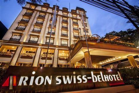 Kamar Swiss Belhotel Kemang 5 hotel di jakarta dekat kawasan kemang travel guide