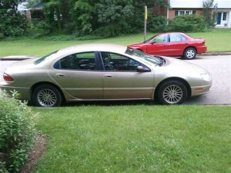 2004 Chrysler Concorde Lxi by Sell Used 2004 Chrysler Concorde Lxi Sedan 4 Door 3 5l In
