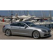 BMW 640d Gran Coupe 2015 Wallpapers And HD Images  Car Pixel