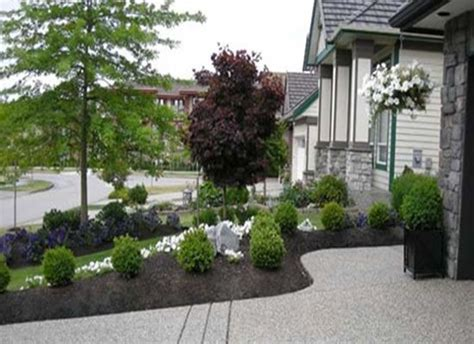 front garden design a clean and almost minimal front yard garden design i