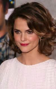 Hair style idea short curly hairstyles for women over 40