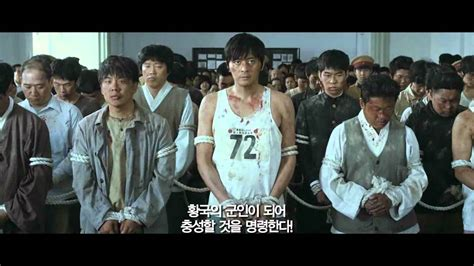film sedih korea movie korean movie my way trailer youtube