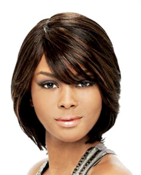 indian hairstyles for women over 50 76 best short wigs for black women images on pinterest