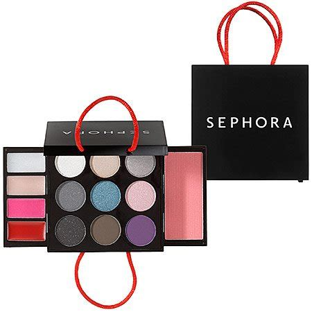 Sephora Mini Palette makeupie we make up