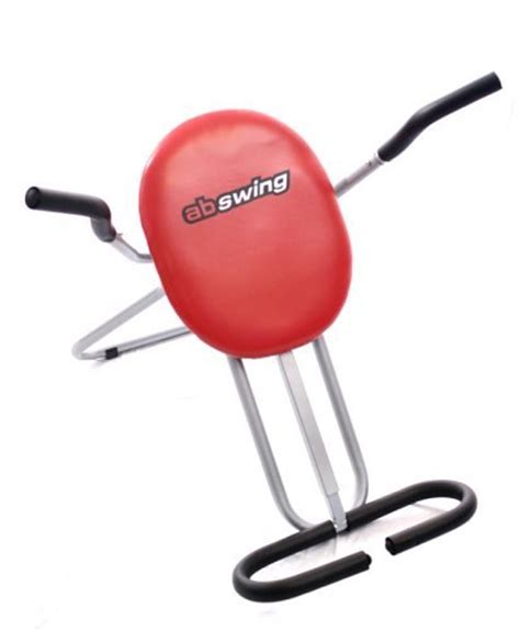the ab swing ab swing in great condition abdominal exercisers