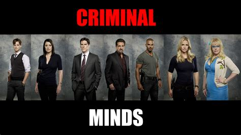 Where Can I Find A With A Criminal Record Criminal Minds Theme Song Theme Songs Tv Soundtracks
