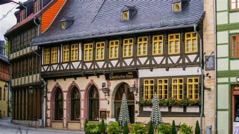 hotel gothisches haus 10 dinge die du in wernigerode unbedingt sehen musst