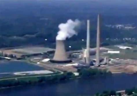 sedute spiritiche testimonianze intervento extraterrestre alla centrale nucleare di