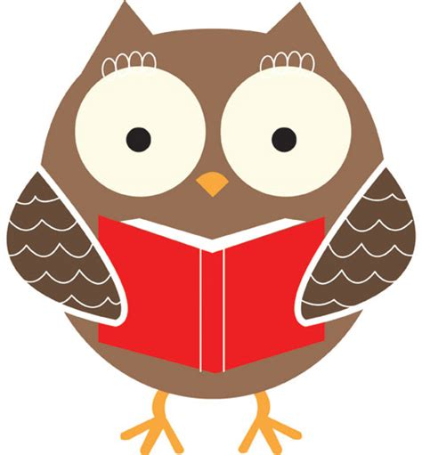 owl reading book owl in glasses google search tattoos pinterest owl