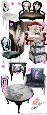 Marilyn Monroe Home Decor diy home decor ideas on a budget