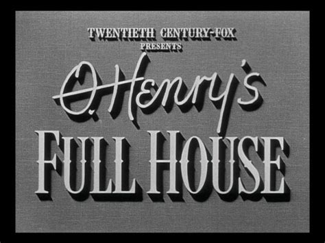 o henry s full house film 1952 o henrys full house divine marilyn monroe