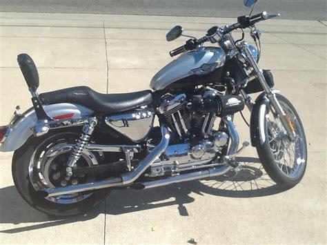 2003 Harley Davidson Sportster by 2003 Harley Davidson Sportster 1200 Custom For Sale On