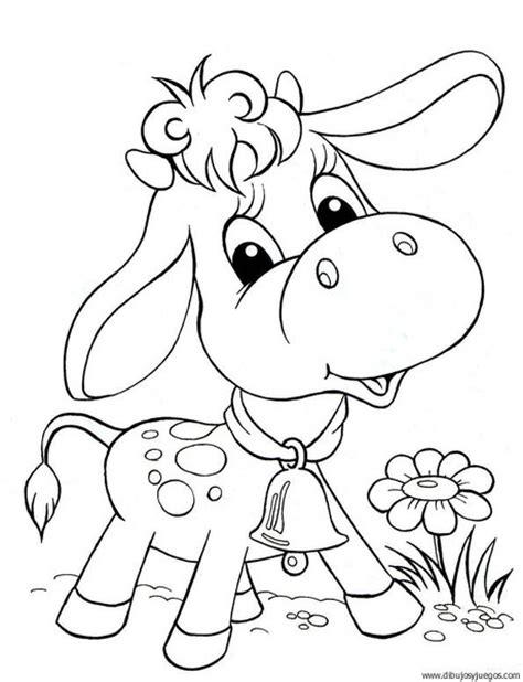 imagenes animadas de amor de vacas imagenes animadas de vacas para colorear imagui