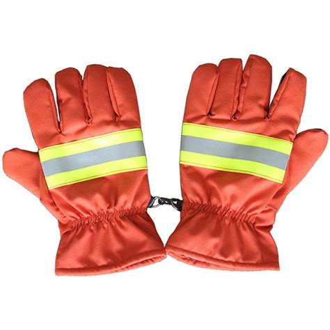 Sarung Tangan Pemadam Kebakaran sarung tangan pemadam nomex rasandayfire