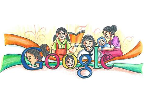 doodle 4 my day ideas photos doodling india s india real time wsj
