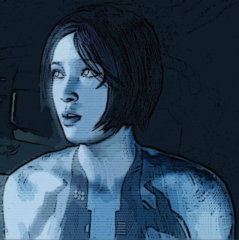 me a picture of yourself cortana please hi can you show me a picture of yourself cortana