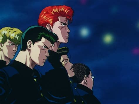anime the classic anime in review slam dunk the chewns