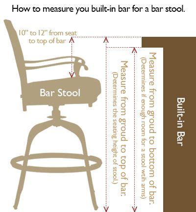 how to measure bar stools 64 best island images on pinterest counter stools bar stools and kitchen counters
