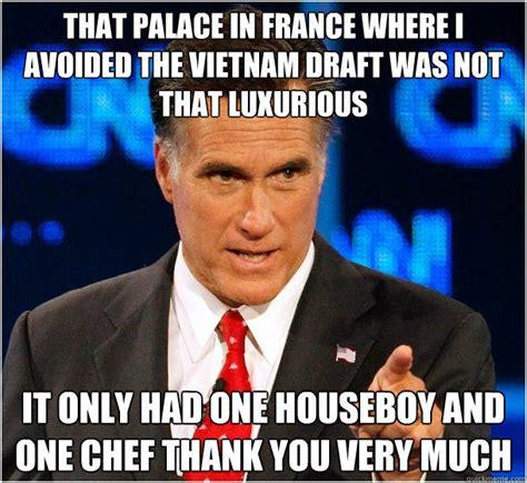 Romney Meme - image 263626 mitt romney know your meme