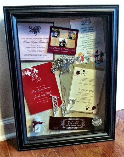 Wedding Memory Box Ideas by 17 Best Images About Diy Wedding Memory Keepsakes On