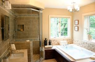 Inexpensive Bathroom Tile Ideas Inexpensive Bathroom Makeover Ideas