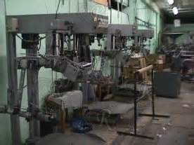 machines  function collarette cutters