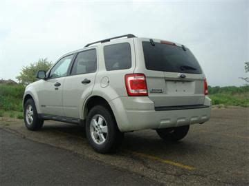 2008 Ford Escape Accessories 17 Best Ideas About Ford Escape Xlt On Ford