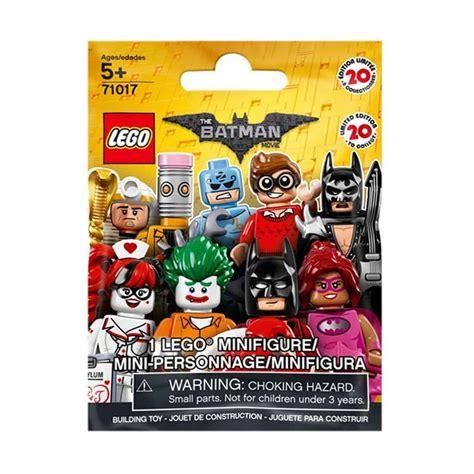 Jam Tangan Anak Lego Jtr 959 jual lego 71017 minifigures the batman series 1