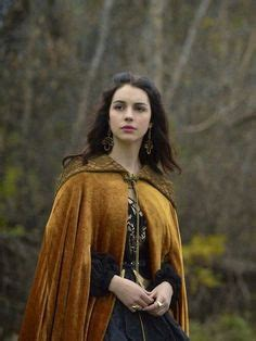 long may she reign adelaide kane inspired hair makeup sean teale adelaide kane mary and cond 233 reign