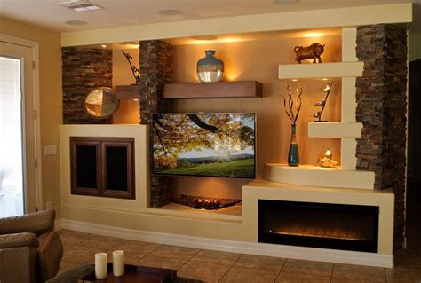 build your own drywall entertainment center joy studio unique drywall designs joy studio design gallery best
