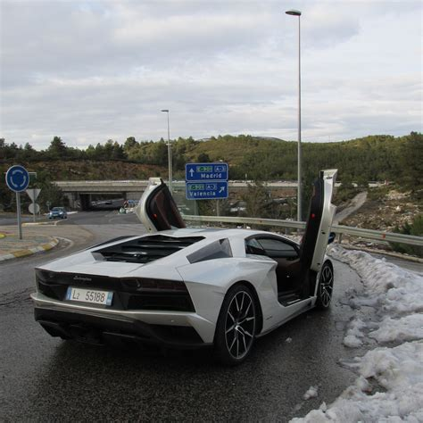 Lamborghini Tonino White Silver exclusive driving lamborghini aventador s previews driven