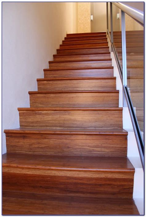Can I Put Vinyl Plank Flooring On Stairs   Flooring : Home