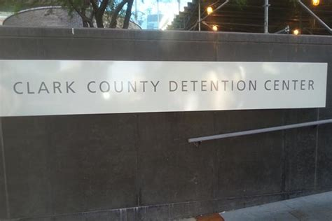 Ccdc Search Ccdc Inmate Search 702 608 2245 Clark County Detention Center
