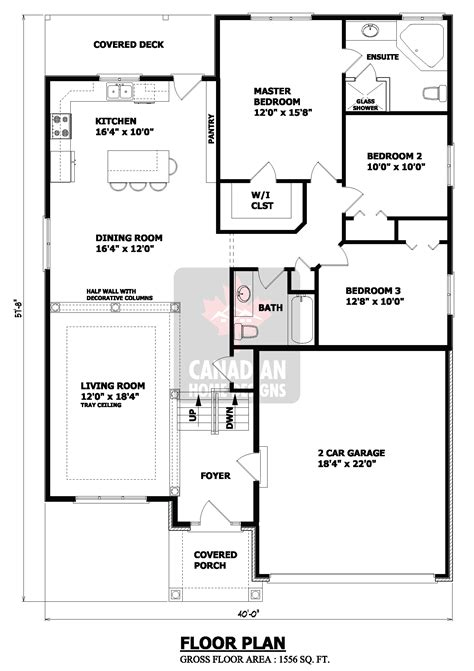 Free Small Home Building Plans Small House Floor Plans Free Woodworker Magazine