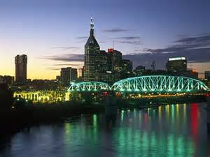Nashville Tennessee Four Places In America You Have To Visit Nothing Like
