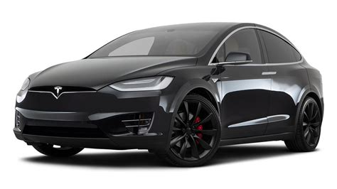 Lease a 2017 Tesla Model X 100D Automatic AWD in Canada   LeaseCosts Canada