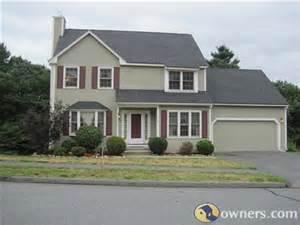 homes for in shrewsbury ma shrewsbury massachusetts ma fsbo homes for