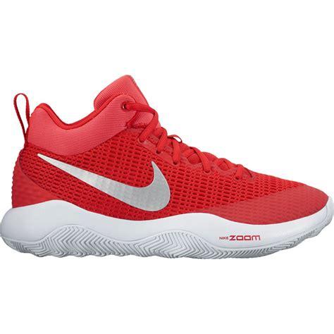 nike rev basketball shoes nike zoom rev tb basketball shoes barcelona sporting goods