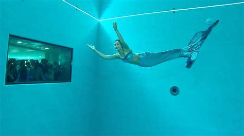 y 40 la piscina pi 249 profonda mondo 232 italiana wired