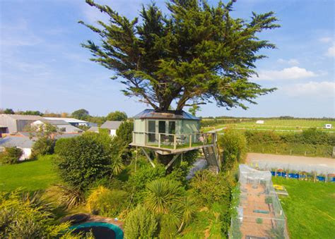 Atlantic Cottages Bude by Atlantic Surf Pods Save Up To 70 On Luxury Travel Secret Escapes