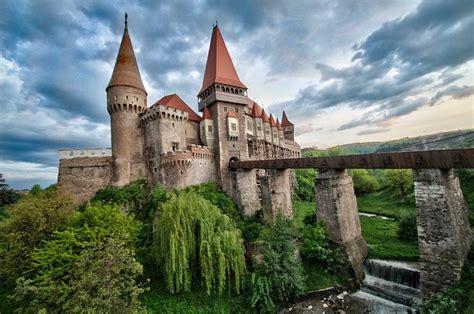 Royal Castle Floor Plan by Top 7 Castles In Romania You Must See Before You Die