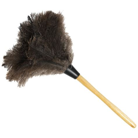 Cleaning Duster betty twyford traditional ostrich feather duster betty