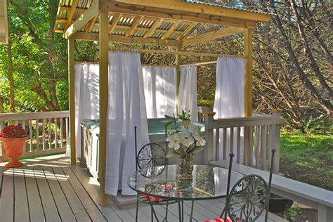 Spicy Cottage 2 by Cypress Creek Cottages Wimberley Tx 78676 877 292 7335